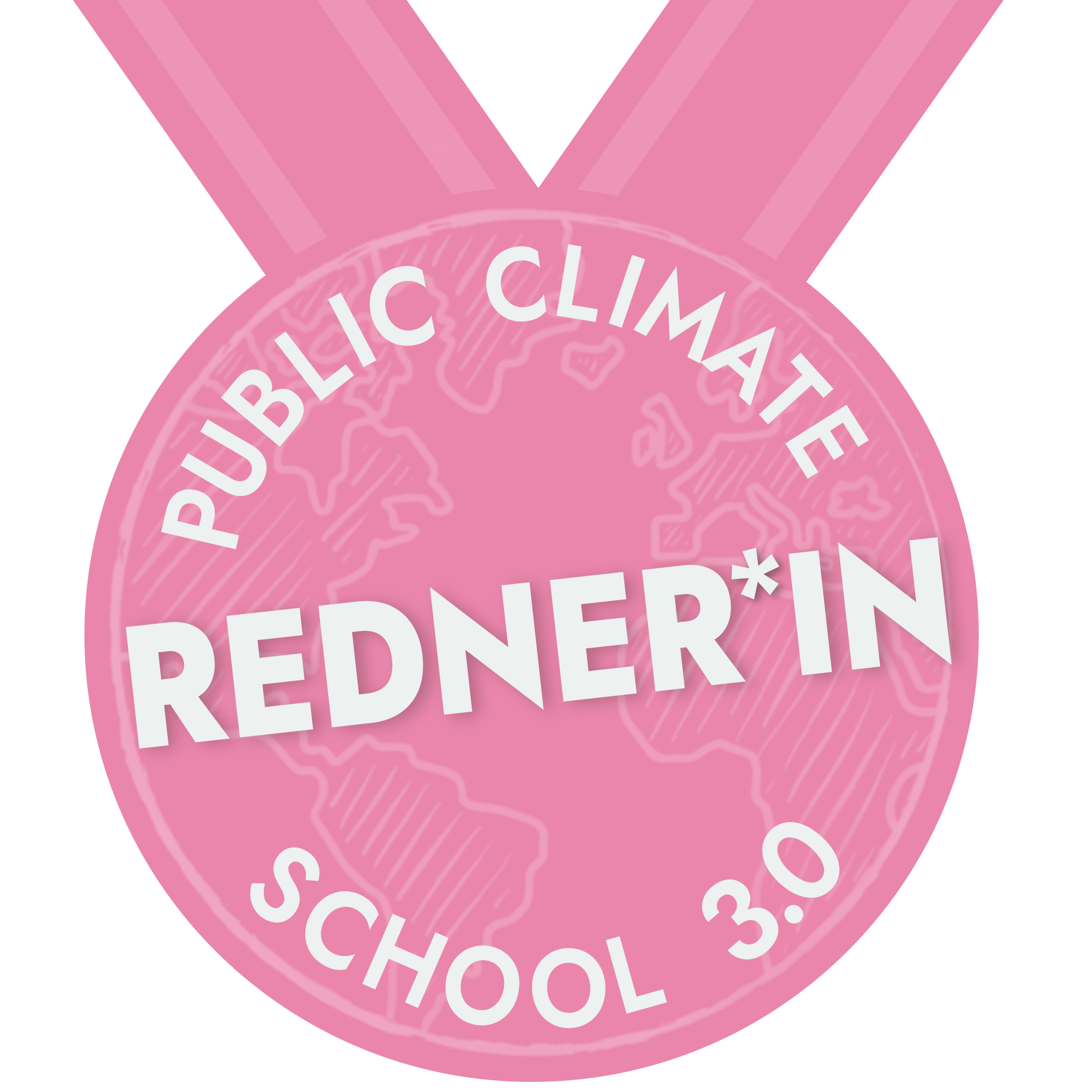 Speaker badge Public Climate School